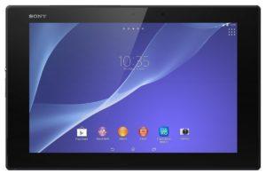 Sony Xperia Tablet Z2 Reparatie Heerenveen Friesland